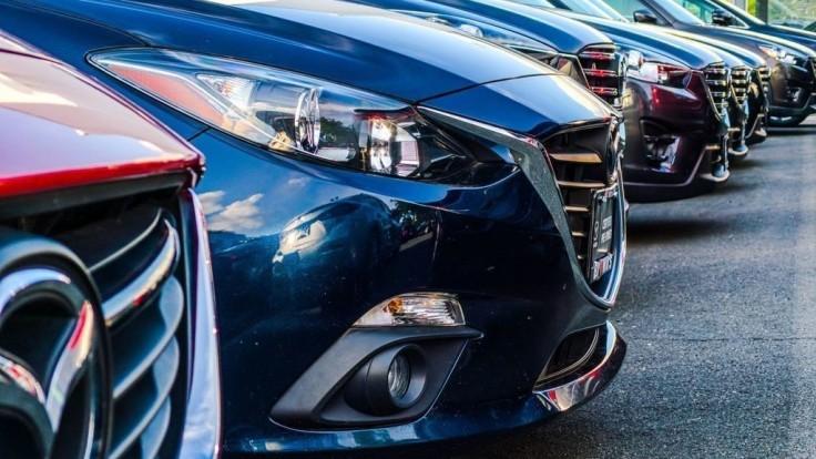 """TOP 25 najkradnutejších áut v Nemecku: """"Víťaz"""" prekvapí!"""