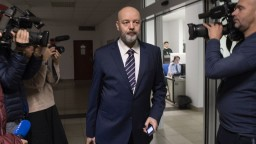 Kočner a Rusko sa po prvý raz stretli na súde v kauze zmeniek