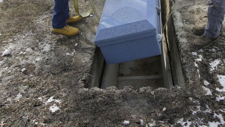 Prenikli do tajného hrobu ríšskeho protektora Heydricha