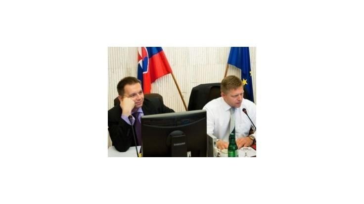 Vláda riešila naše predsedníctvo v EÚ, neziskovky aj stratovú nemocnicu