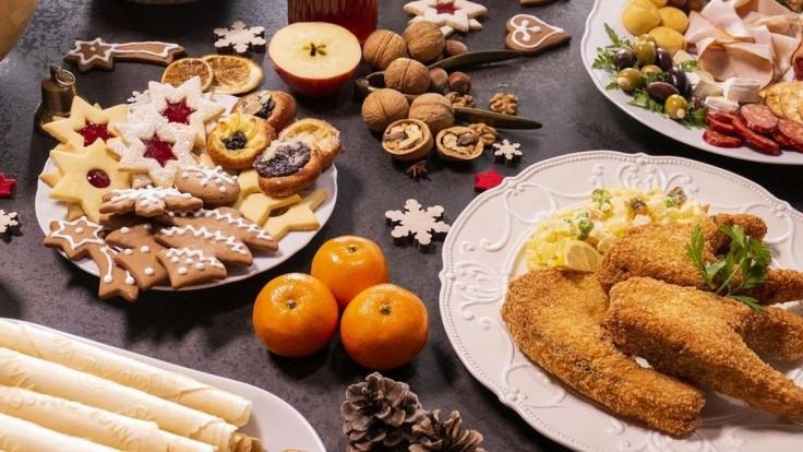 Nákupné zvyky Slovákov pred Vianocami – nechávame si nákupy na poslednú chvíľu