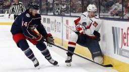 NHL: Daňov víťazný sezónny debut, Pánikov Washington bez gólu