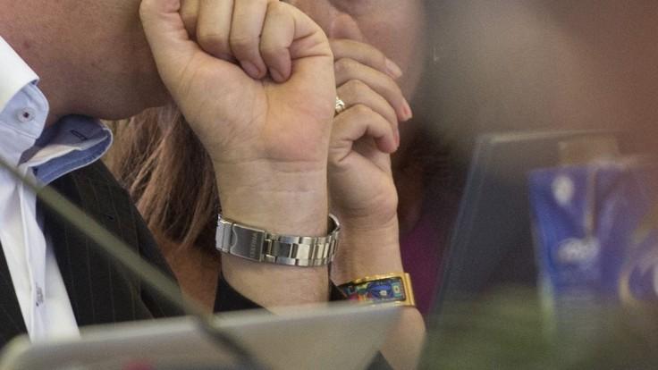 Klamala o Threeme, tvrdí komisia. Jankovskej sestra to odmieta
