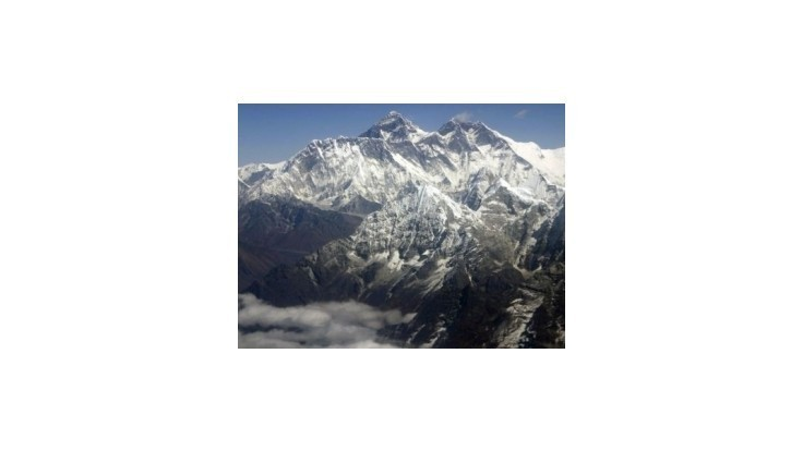 Slovenský horolezec vystúpil na K2, na konte má desať osemtisícoviek