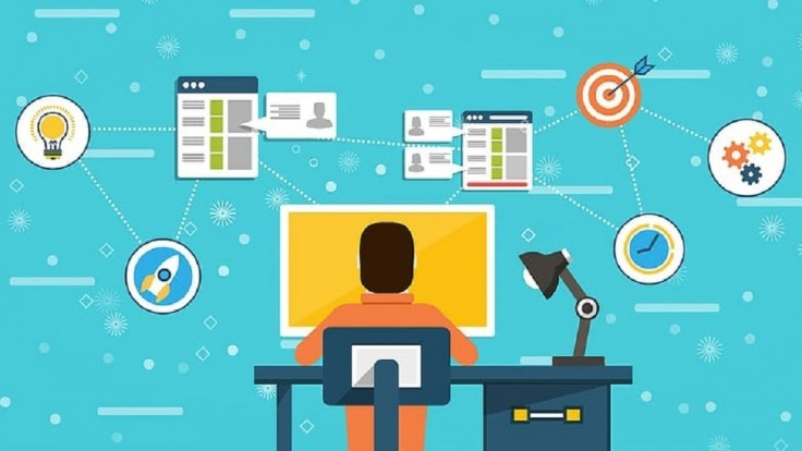 Technológie vybavia do 10 rokov dve tretiny komunikácie so zákazníkmi