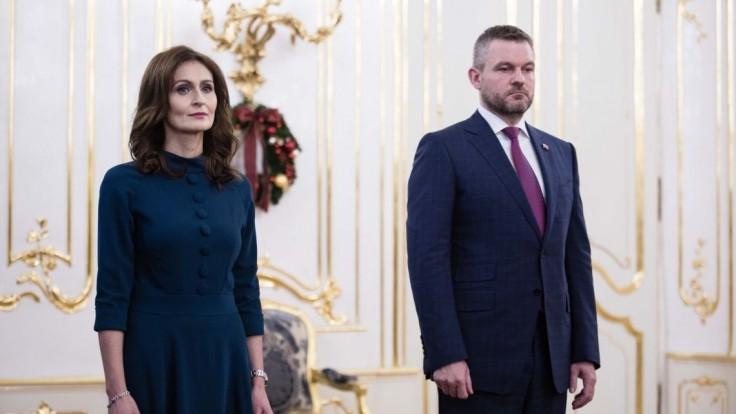 Premiér verí v pozitívne zmeny, s prácou Kalavskej bol spokojný