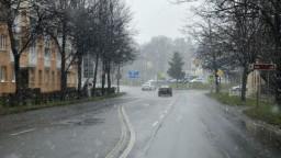 V Kežmarku platí mimoriadna situácia, stav premávky je kritický