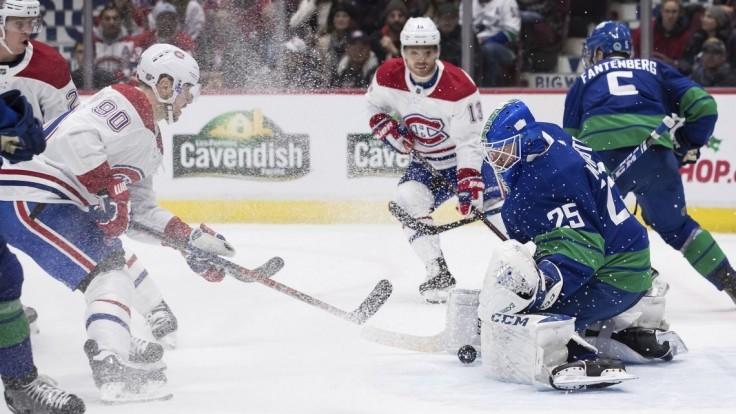 NHL: Tatar strelil víťazný gól, z výhry sa tešili aj Černák a Daňo