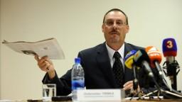 Obvinili bývalého generálneho prokurátora Trnku. Ide o Gorilu