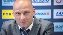 Guľa sa stal trénerom Plzne, pri dvadsiatke skončí