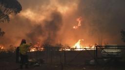Austrália horí. Historický teplotný rekord padol na druhý deň