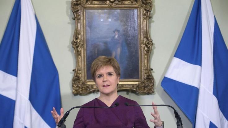 Škóti nechcú odísť z EÚ, premiérka našla dôvody na referendum