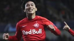 Liverpool hlási posilu, dres si prvýkrát oblečie japonský futbalista