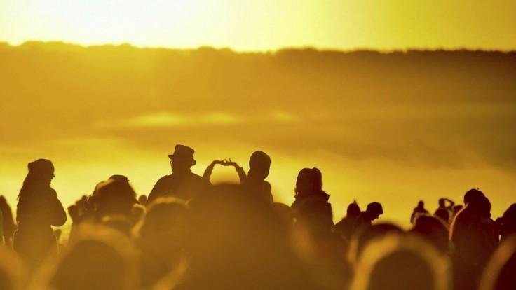 Nastane magický slnovrat a najkratší deň roka. Karta sa obracia