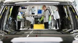 Nezamestnanosť klesla, drží sa pod päťpercentnou hranicou