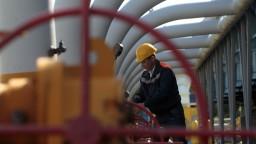 Dohodli sa na tranzite plynu, Rusko a Ukrajina podpísali protokol