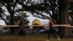 Po masakre na Novom Zélande vykúpila polícia desaťtisíce zbraní