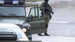 Vojenským policajtom vynovia autopark, rezort uzavrel zmluvy