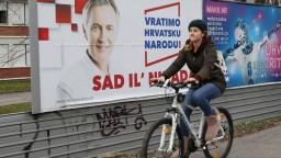 V Chorvátsku si volia prezidenta, ide aj o test pre súčasnú vládu
