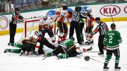 NHL: Flames na ľade Dallasu ukončili trojzápasovú šnúru prehier