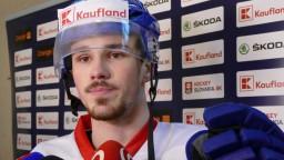 Hokejisti do 20 rokov prehrali v generálke na MS s Ruskom