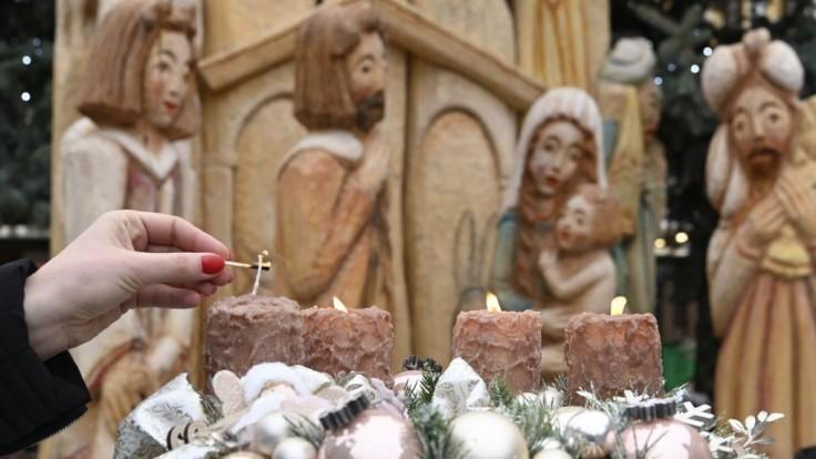 Slávime Vianoce. Aké mali naši predkovia rituály či zvyky?