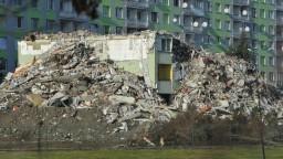 Poisťovňa vyplatí z poistenia bytovky v Prešove vyše dva milióny