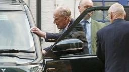 Britského princa prepustili, sviatky strávi s kráľovskou rodinou