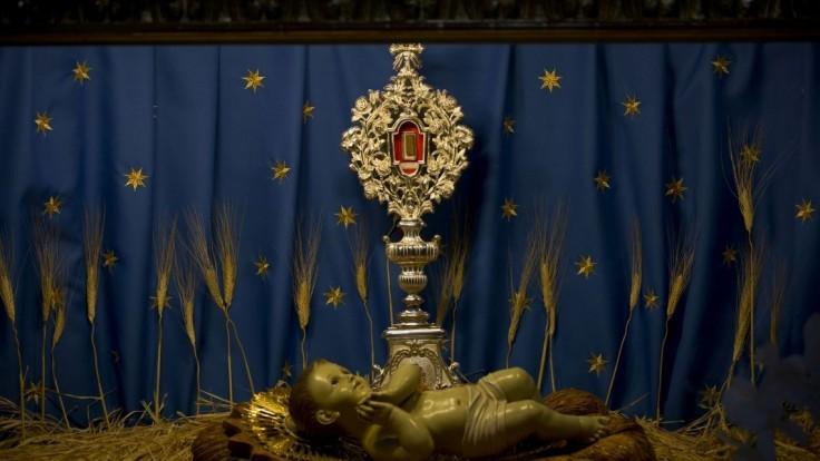 Kresťania slávia jeden z najväčších sviatkov, Narodenie Pána