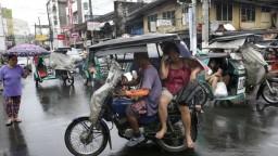 Vianoce bez elektriny. Po tajfúne Kammuri udrel na Filipíny ďalší