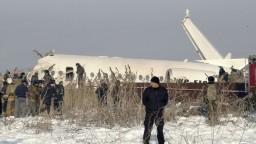 Lietadlo sa zrútilo krátko po štarte, hlásia mŕtvych aj ranených