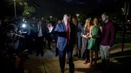 Trump prisľúbil vojenskú pomoc Ukrajine, pošle ďalšie rakety