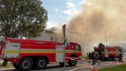 Počas sviatkov mali hasiči desiatky výjazdov, najviac na Štedrý deň