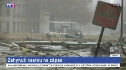 Zrútilo sa lietadlo s futbalovými fanúšikmi, medzi obeťami je i reportér