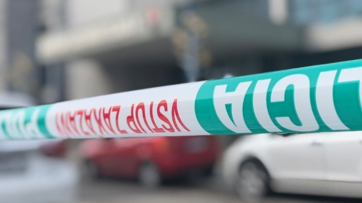 Dunaj vyplavil telo. Muža bez známok života našla polícia