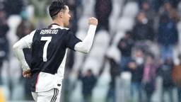 Ronaldo je opäť najlepším futbalistom roka, cenu získal šiesty raz