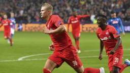 Dortmund získal jeden z najväčších talentov, Haaland prestúpil