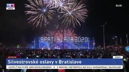 Rok dvoch dvadsiatok je tu, oslávili sme ho aj na Slovensku
