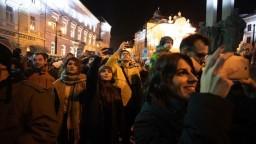 Bratislavské oslavy budú v špeciálnej zóne, Bystrica program ruší