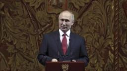 Jednota Ruska je základom pre dosiahnutie cieľov, zdôraznil Putin