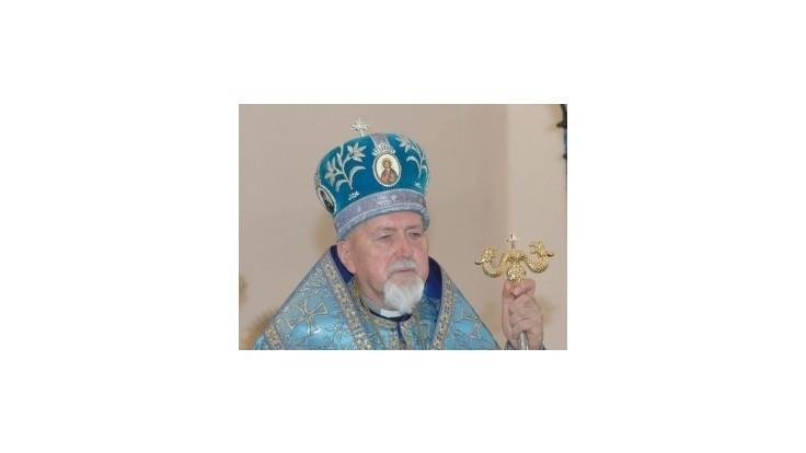 Zomrel najvyšší predstaviteľ pravoslávnej cirkvi, vladyka Ján