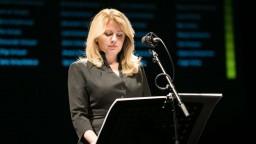 Podpora a múdrosť. Slová prezidentky ocenili v koalícii i opozícii