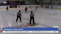 Mladé hokejistky nestačili na Švajčiarky, prehrali aj druhý zápas