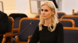 Jankovská nemôže súdiť, disciplinárny senát jej pozastavil funkciu