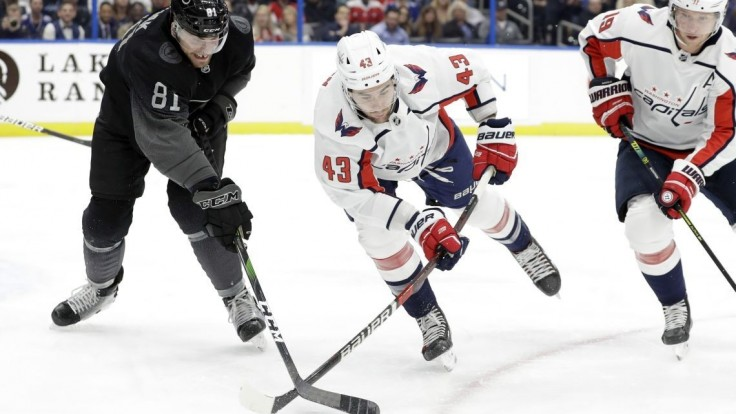 NHL: Černák asistoval, Tampa bola úspešná na ľade Montrealu