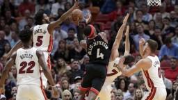 NBA: Basketbalisti Miami Heat zdolali úradujúcich majstrov