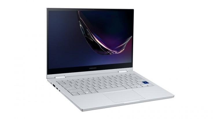 Samsung rozširuje portfólio o základný model notebooku 2 v 1