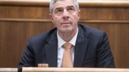 Spoluprácu strán prekazil aj vplyv zo zahraničia, tvrdí Bugár