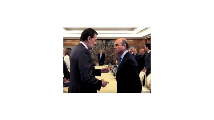 Španielsko má problémy so splácaním dlhu, priznal premiér