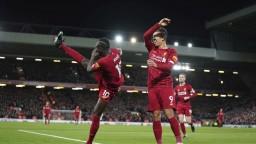 V Premier League neprehral Liverpool už rok, tréner je pyšný